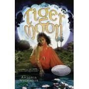 Tiger Moon by Antonia Michaelis