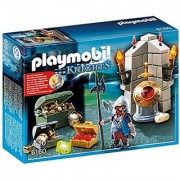 PLAYMOBIL King's Treasure Guard Set