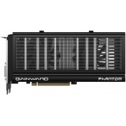 Placa Video GainWard GeForce GTX 760 Phantom, 4GB, GDDR5, 256bit