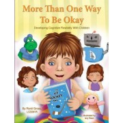 More Than One Way to Be Okay by Ronit Gross