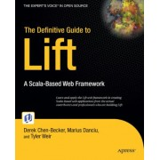 The Definitive Guide to Lift by Tyler Weir