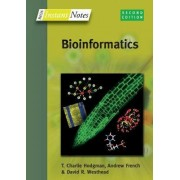 BIOS Instant Notes in Bioinformatics by David Westhead