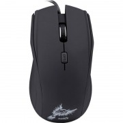 Mouse Natec Optical Silent Kestrel Black