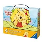 Ravensburger Winnie the Pooh Puzzle Case