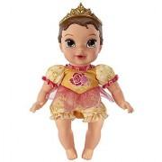 My First Disney Princess Baby Belle Doll