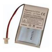 batterie pda smartphone sony Clie PEG-TJ37