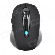 SMT-30 V3.0 Bluetooth 1000/1200 / 1600 dpi raton optico - Negro