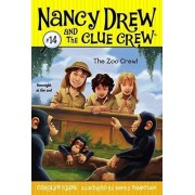 The Zoo Crew: Nancy Drew and the Clue Crew by Carolyn Keene