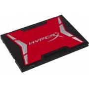 SSD Kingston HyperX Savage, 240GB, SATA III, 2.5'', 7mm - Bundle Kit