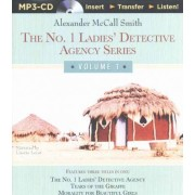 No. 1 Ladies' Detective Agency Series Volume 1 by Professor of Medical Law Alexander McCall Smith