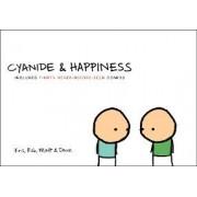 Cyanide & Happiness by Kris Wilson