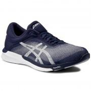 Обувки ASICS - FuzeX Rush T718N Indigo Blue/Silver/White 4993