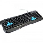 Tastatura gaming E-Blue Polygon