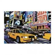 Educa G. Gaudet, Times Square puzzle, 1500 darabos