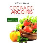 Libro Cocina del arco iris - Gabriel Cousens (L)