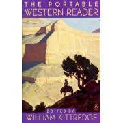 Portable Western Reader by William Kittredge