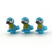 Lego Friends Macaw