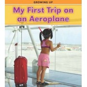 My First Trip on an Airplane by Vic Parker