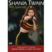 Shania Twain - The Specials (0008817026398) (1 DVD)