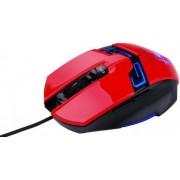 Mouse Gaming Newmen N6000 (Rosu)