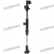 Retractable Steel Bicycle Umbrella Holder Mount Bracket (2-Joint)