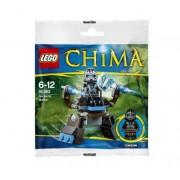 LEGO Legends of Chima 30262 Gorzan s Walker Promotional Set