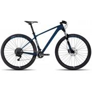 "Ghost LECTOR 1 LC MTB Hardtail 29"" blu S / 42 cm (29"") Mountain bike"
