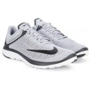 Nike FS LITE RUN 4 Running Shoes(Grey)