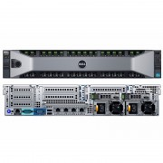 Server Dell PowerEdge R730XD Intel Xeon E5-2620v3 Hexa Core