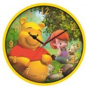 IPC - Ceas de perete, pentru copii
