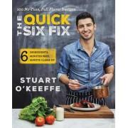 The Quick Six Fix by Stuart O'keeffe
