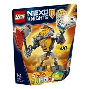 Lego - 70365 - Nexo Knights - Axl da battaglia