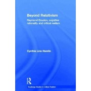 Beyond Relativism by Cynthia Lins Hamlin