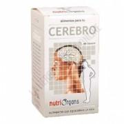 Nutriorgans Cerebro Tongil 60 c