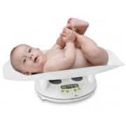 Cantar pentru bebelusi Laica PS3004, maxim 20 Kg
