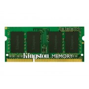 Kingston - DDR3 - 8 Go - SO DIMM 204 broches - 1333 MHz / PC3-10600 - CL9 - 1.5 V - mémoire sans tampon - non ECC - pour HP EliteBook 2170, 25XX, 2760, 84XX, 85XX, 87XX; ProBook 4540, 6360, 64XX...