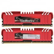 Memorie G.Skill RipjawsZ 16GB (2x8GB) DDR3, 2133MHz, PC3-17000, CL11, Dual Channel Kit, F3-2133C11D-16GZL
