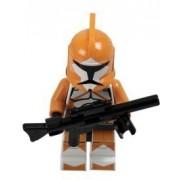 Lego Star Wars Bomb Squad Clone Trooper Minifigure