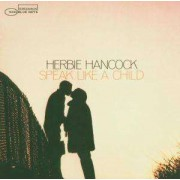 Herbie Hancock - Speak Like a Child (0724387533523) (1 CD)