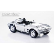 Fast & Furious 5 Dom's Chevrolet Corvette Grand Sport 1:18 Scale Diecast Car (Limited Edition)