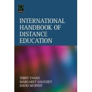 International Handbook of Distance Education by Terry Evans