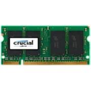 Crucial 2GB DDR2 SODIMM 2GB DDR2 667MHz geheugenmodule