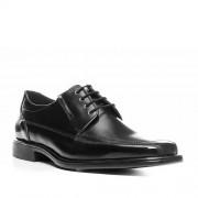 Lloyd Herren Schuhe KALID Kalbleder schwarz