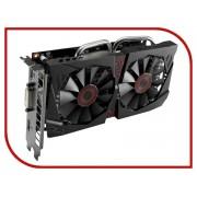 Видеокарта ASUS GeForce GTX 750 Ti 1202Mhz PCI-E 3.0 2048Mb 5400Mhz 128 bit DVI HDMI HDCP STRIX-GTX750TI-OC-2GD5