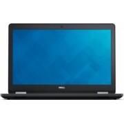 Laptop Dell Latitude E5570 Intel Core i5-6300U 256GB 8GB FulHD Fingerprint