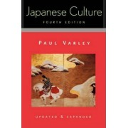 Japanese Culture by H. Paul Varley