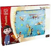 Hape The Little Prince Wood 10-Piece Puzzle