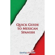 Quick Guide to Mexican Spanish by Language Babel