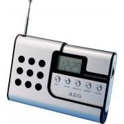 AEG Radio Digital DRR 4107