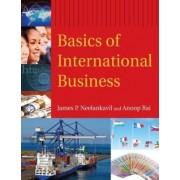 Basics of International Business by James P. Neelankavil